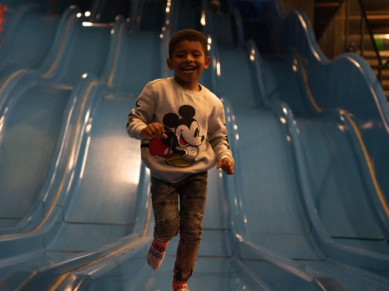 Fun Valley kinderfeest