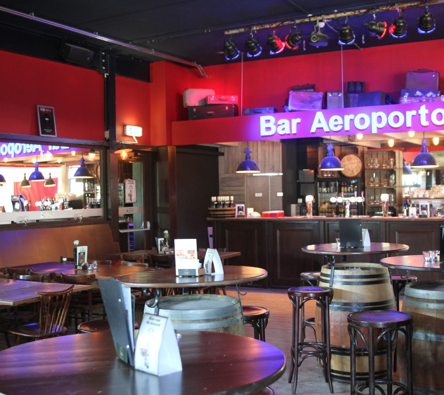 Bar Aeroporto