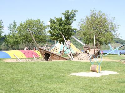 Buitenspeeltuin Kids Valley