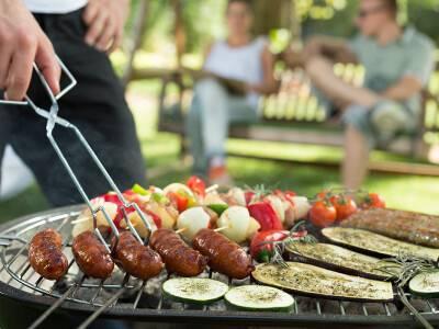 Faites-le vous-même au barbecue